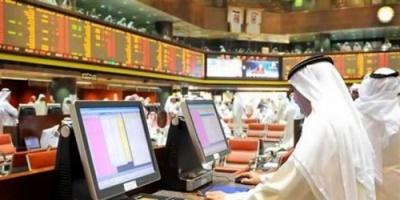 """تراجع جماعي لمؤشرات البورصات الخليجية.. و""""الكويت"""" تتصدر الخسائر"""
