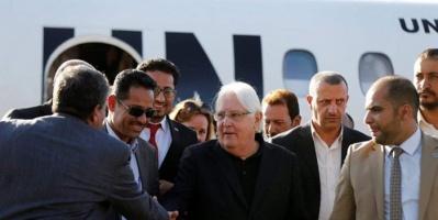 مفاوضات مع النشطاء.. هل فقد غريفيث الأمل في الحوثيين؟