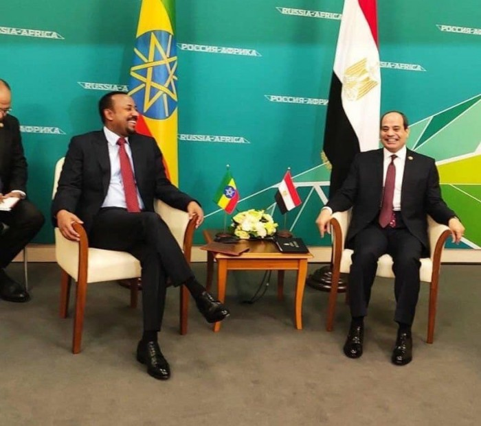 إثيوبيا تلمح إلى التوصل لاتفاق مع مصر والسودان حول المرحلة الأولى من ملء سد النهضة