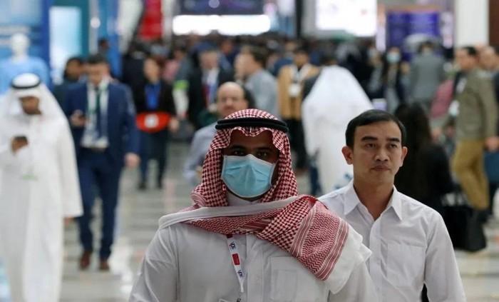 قطر تُسجل 3 وفيات و1274 إصابة جديدة بفيروس كورونا