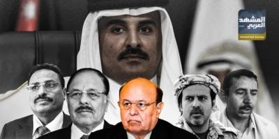 الشرعية تُلقي بجميع أوراقها في شبوة لإنقاذ مشروع الإخوان