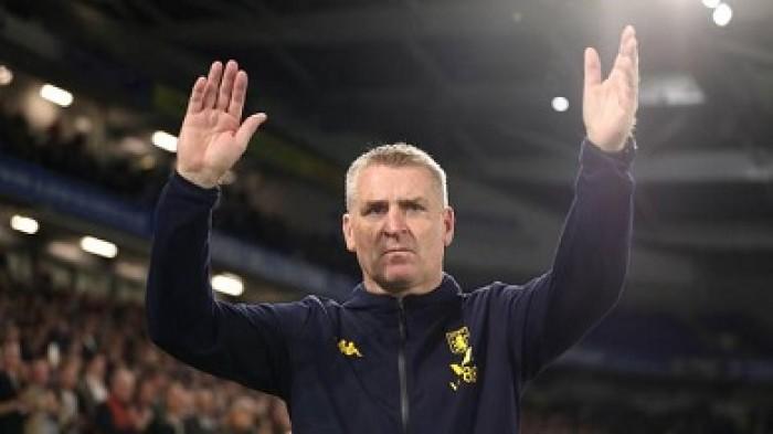 مدربا شيفيلد وأستون فيلا يعارضان التبديلات الخمسة في الدوري الإنجليزي