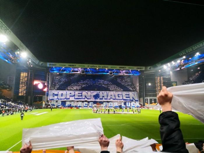 الدنمارك تسمح بحضور أكثر من 500 مشجع في 3 مباريات منها ديربي كوبنهاجن