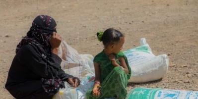 مخيمات النازحين.. توقف خدمات الإغاثة أشد خطورة من انتشار كورونا