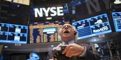 الأسهم الأمريكية ترتفع وتمحو خسائرها السابقة