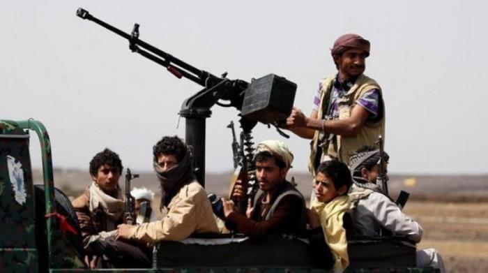 اعتداءات الحوثي.. ترويعٌ للسكان وإجهاضٌ للحل السياسي