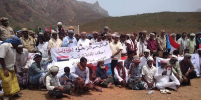 قبائل جؤة ترفض مشاريع الإخوان الإرهابية في سقطرى