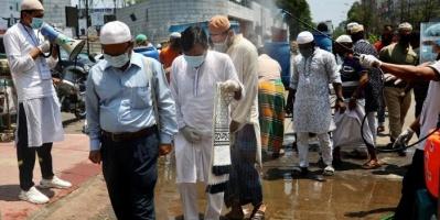 بنجلاديش تسجل 4008 إصابات جديدة بكورونا و43 وفاة