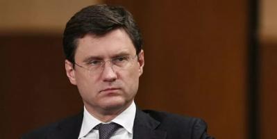 وزير الطاقة الروسي: متفائل بتعافي الطلب العالمي على النفط