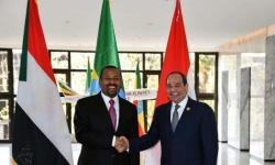 مصادر: مصر وإثيوبيا توافقان مع مقترح سوداني بشأن سد النهضة