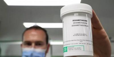 """السعودية تبدأ استخدام """"ديكساميثازون"""" كعلاج لمصابي كورونا"""
