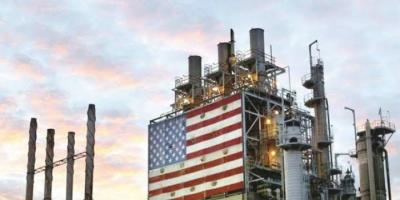 مخزونات النفط الأمريكي ترتفع بـ 1.2 مليون برميل يومياً