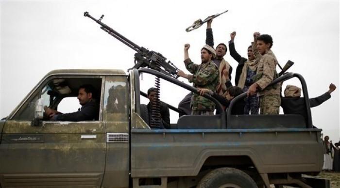 """""""اليوم"""": اعتداءات الحوثي جزء من أجندة إيران الشيطانية"""