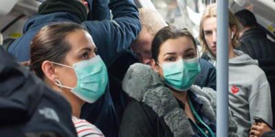 الصحة البرازيلية تسجل 1269 وفاة جديدة بفيروس كورونا
