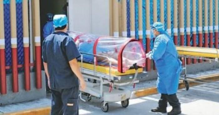 المكسيك تسجل 4930 إصابة جديدة بفيروس كورونا