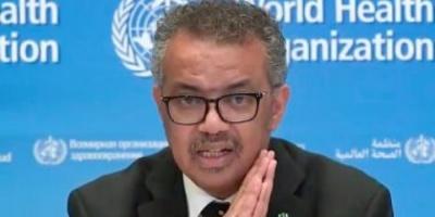 الصحة العالمية: حصيلة الإصابات بكورونا تخطت 8 ملايين حول العالم