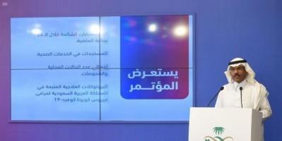 السعودية تسجل 4757 إصابة جديدة بفيروس كورونا