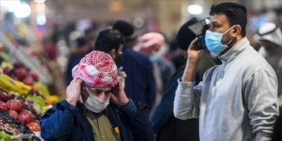 العراق: ارتفاع حصيلة الإصابات بكورونا إلى 25717