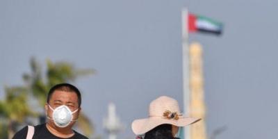 الإمارات تسجل 388 إصابة جديدة بفيروس كورونا