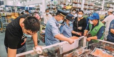 اكتشاف آثار كثيفة لفيروس كورونا في أسواق ببكين