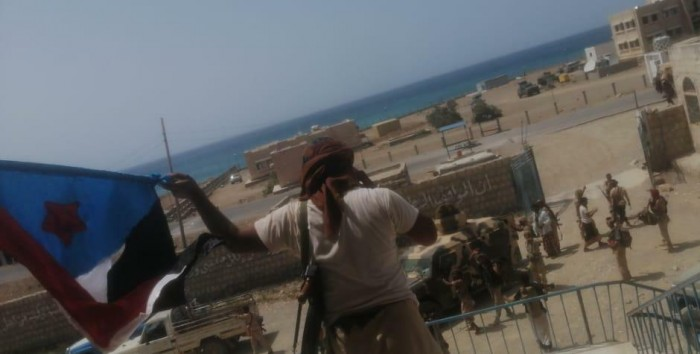 القوات الجنوبية تسيطر على مقر الأمن في حديبو