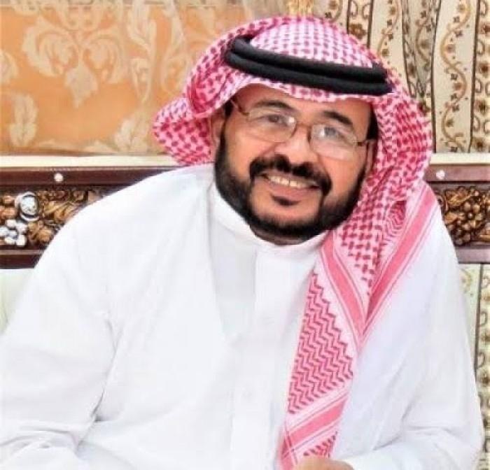 الخليفي يطالب بتجريد عناصر قطر وتركيا من الأسلحة في سقطرى