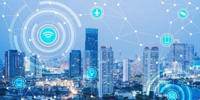 """""""دبي"""" أفضل مدن الشرق الأوسط في تقنيات الاتصالات والسادسة عالمياً"""