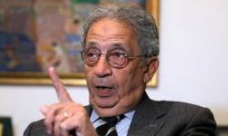عمرو موسى: تركيا تمثل الخطر الأكبر على العرب