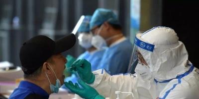 الصين تُعلن عن سلالة أوروبية من فيروس كورونا تفشت في بكين