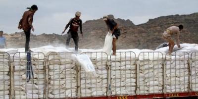 نهب مساعدات كورونا.. إرهاب حوثي يدعم تفشي الجائحة