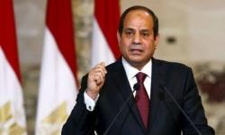 السيسي: جاهزية القوات المصرية للقتال صارت أمرًا ضروريًا