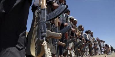 """""""اعتراف الجثث"""".. إقرار حوثي بالانكسار أمام القوات الجنوبية"""