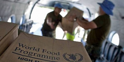 برنامج الأغذية العالمي يرجح تعليق معظم الرحلات الإنسانية