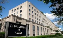 الخارجية الأمريكية تُعلن دعم مبادرة مصر لاستعادة أمن واستقرار ليبيا