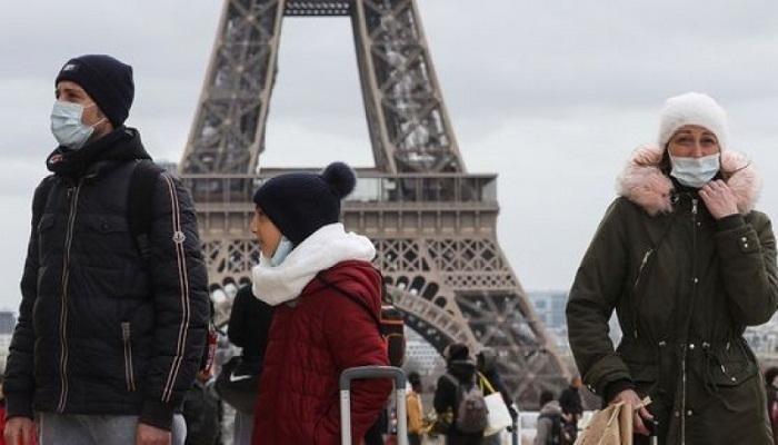 فرنسا تُسجل 19 وفاة و641 إصابة جديدة بفيروس كورونا