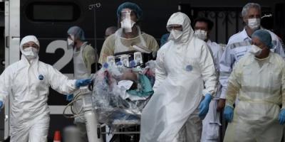 بر الصين يسجل 26 إصابة جديدة منها 22 في بكين