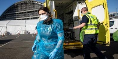 وفيات كورونا في تشيلي تتجاوز الـ700 حالة