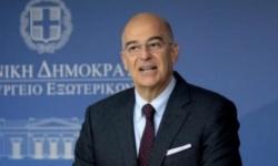 اليونان: ندعم جهود مصر في حل الأزمة الليبية دبلوماسيا