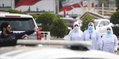 الجزائر تُسجل 8 وفيات و140 إصابة جديدة بفيروس كورونا