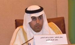 البرلمان العربي يدين الاعتداء على سيادة العراق