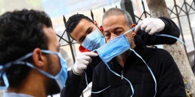 مصر تُسجل 87 وفاة و1475 إصابة جديدة بفيروس كورونا