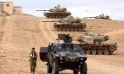في انتهاك جديد.. القوات التركية تتوغل 10 كلم في الأراضي العراقية