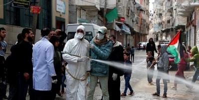 فلسطين تُسجل 82 إصابة جديدة بفيروس كورونا