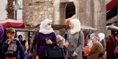 سوريا تُسجل 15 إصابة جديدة بفيروس كورونا
