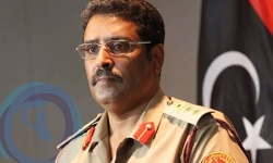 الجيش الوطني الليبي: أجبرنا قوات تركية مطلع يونيو على الابتعاد عن سرت