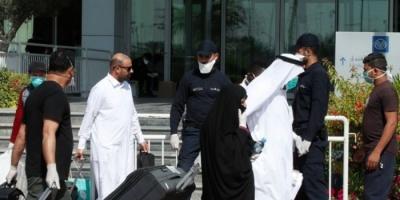 قطر تُسجل وفاة جديدة و1034 إصابة جديدة بكورونا