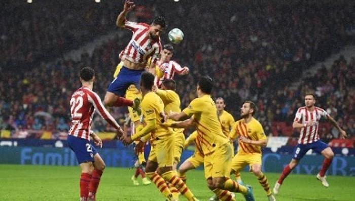 رابطة الدوري الإسباني تحدد مواعيد مباريات جولتين جديدتين من الليجا