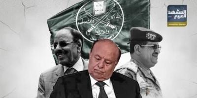 إعلام الإخوان يستنجد بسلاح الشائعات لتعويض خسائر الشرعية في سقطرى