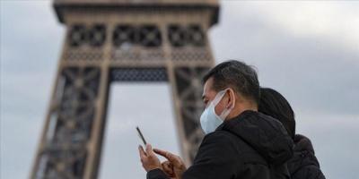 ارتفاع حصيلة الوفيات بكورونا في فرنسا إلى 29663