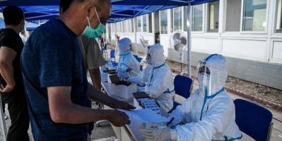 البرازيل تسجل 21432 إصابة جديدة بكورونا و 654 وفاة